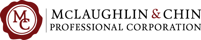 McLaughlin & Chin Professional Corporation