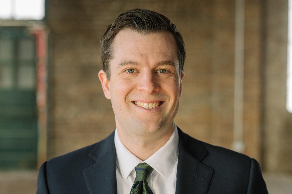 Tyler Timko   Senior Consultant