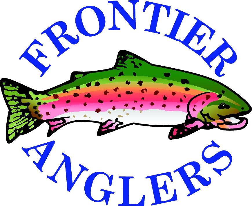 Frontier Anglers