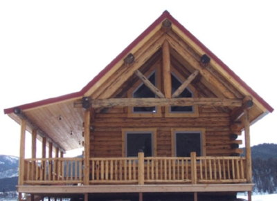 Big Hole Cabins
