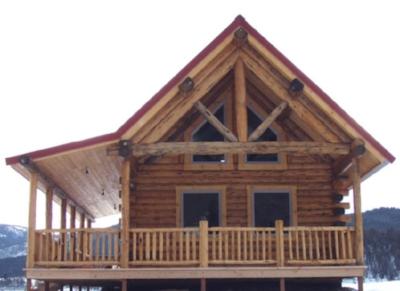 Big Hole Cabins