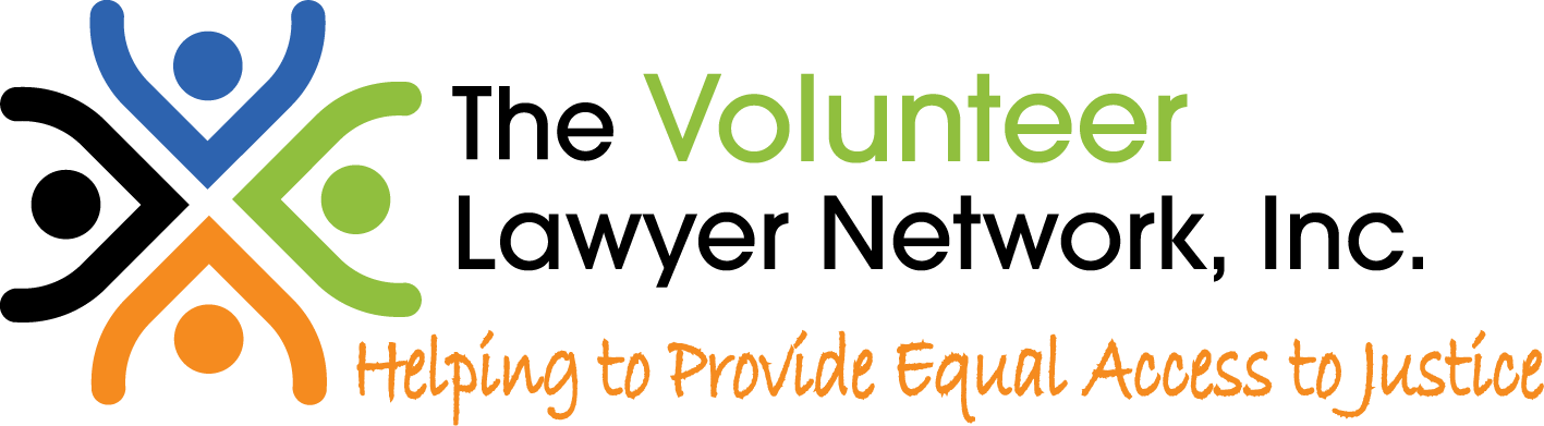The Volunteer Lawyer Network