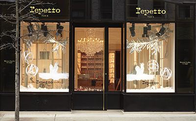 Repetto Restaurant