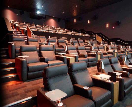 CMX Theatre