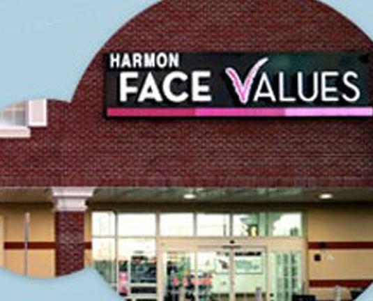 Harmon Face Value
