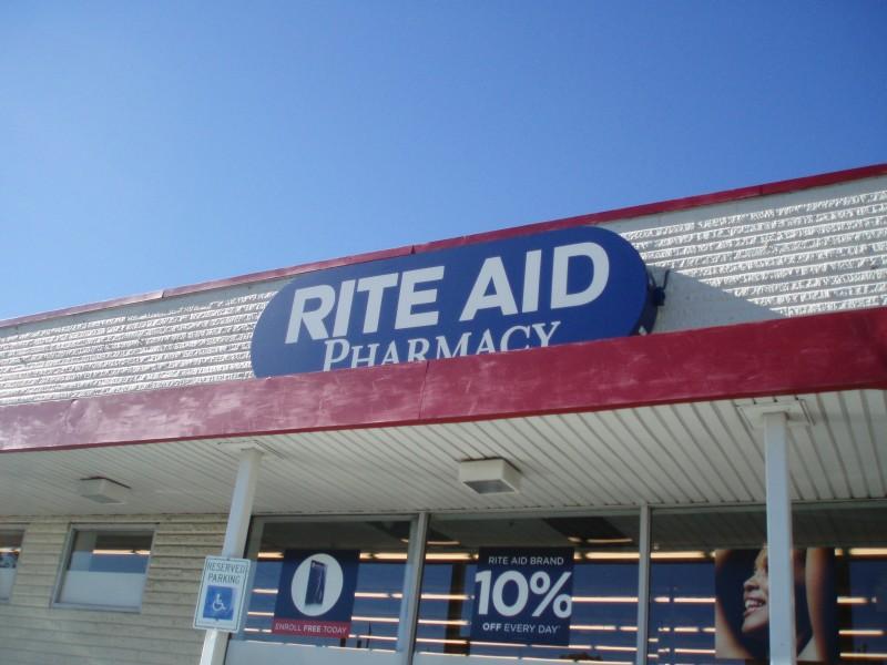 Rite Aid -  West hempstead