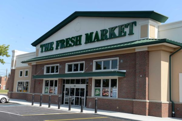 fresh market -  smithtown