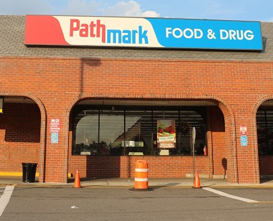 pathmark -  Ozone park