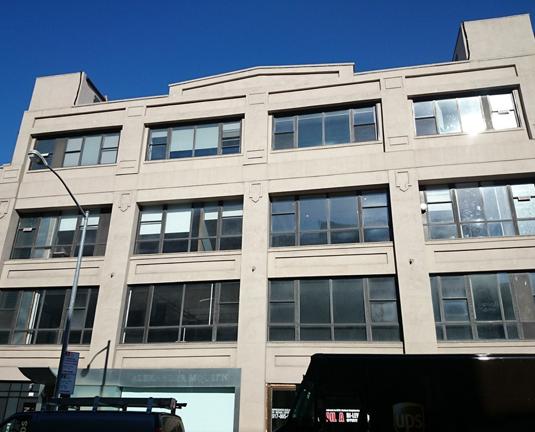 413 W. 14th Street _ Manhattan