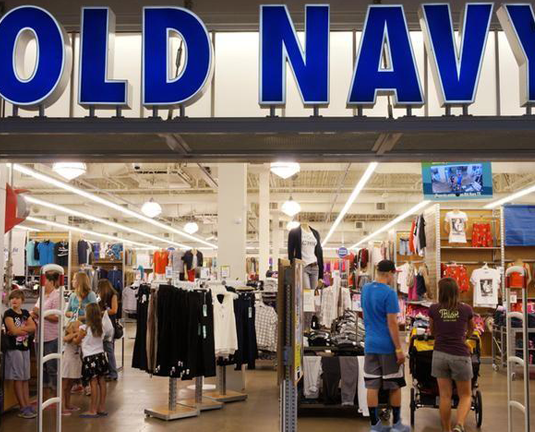 Old Navy  Herald square