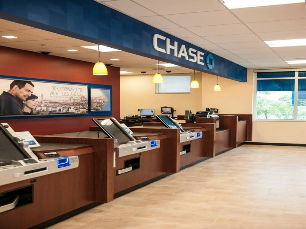 jp morgan chase bank  far rockaway