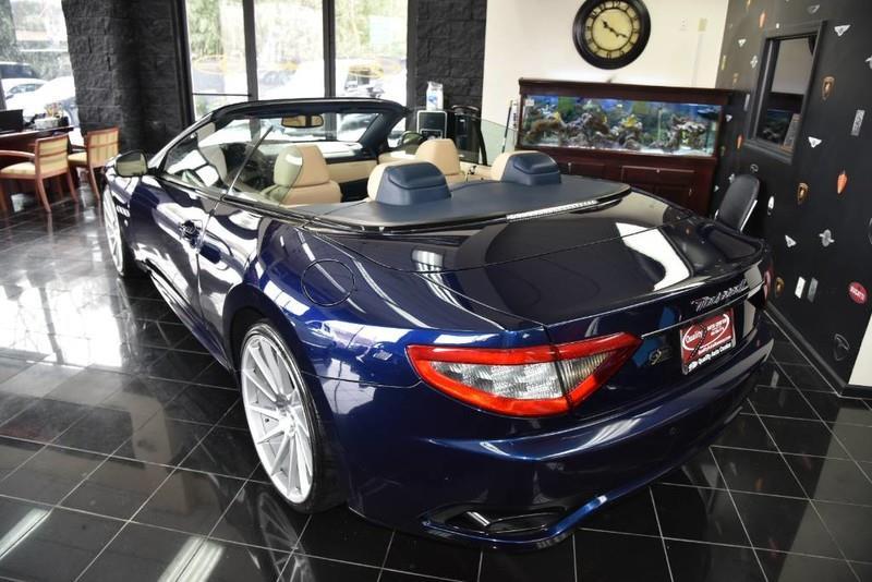 Maserati Nj