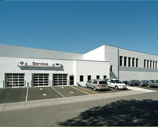 BMW - Freeport