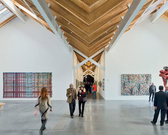 parish art museum