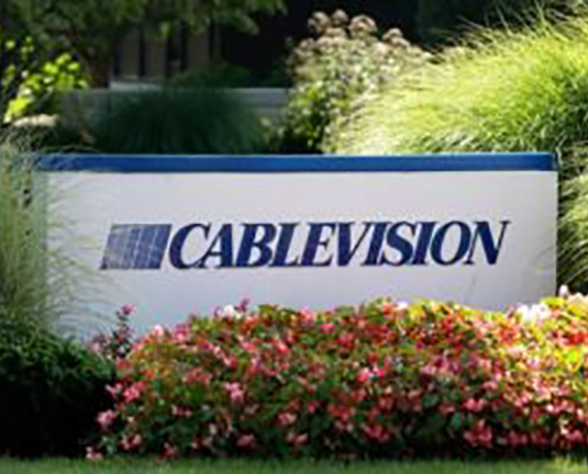 cablevision hicksville