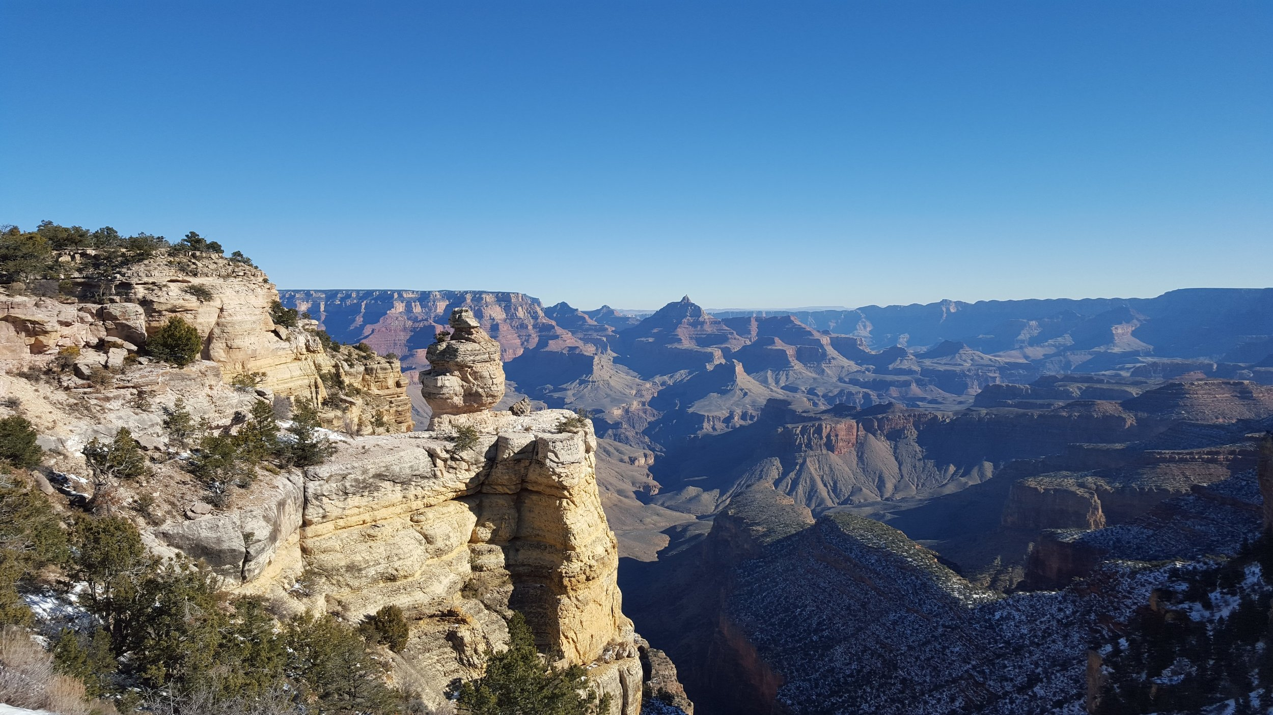 Grand Canyon - Top Five National Parks