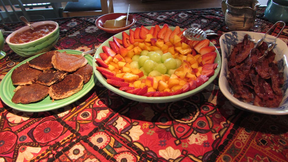 Delicious breakfast-min.JPG