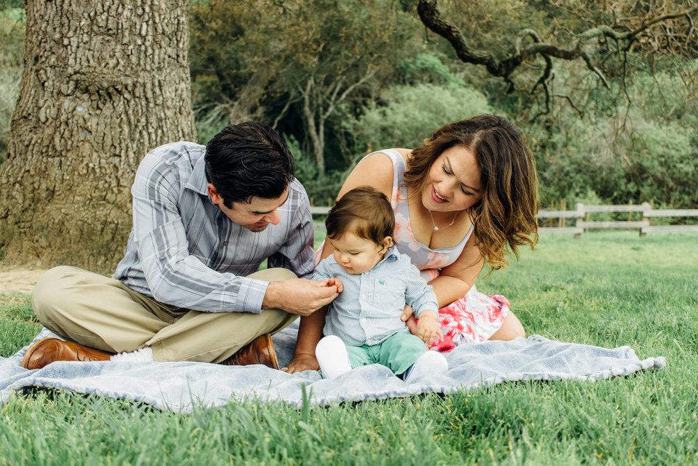 Bun Family | San Mateo