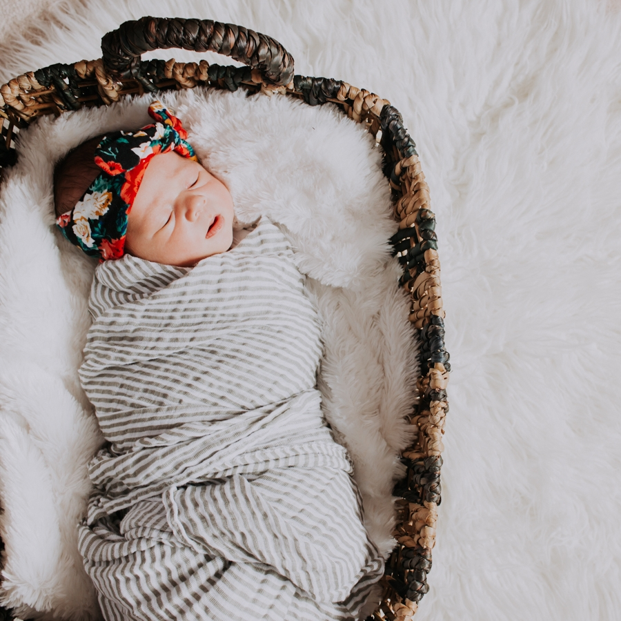 newborn    Baby Lillian