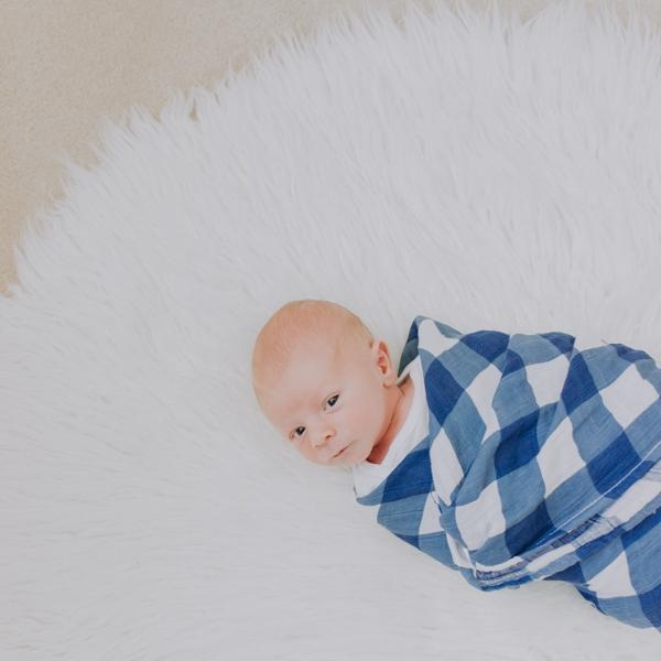 newborn |  Baby Aiden