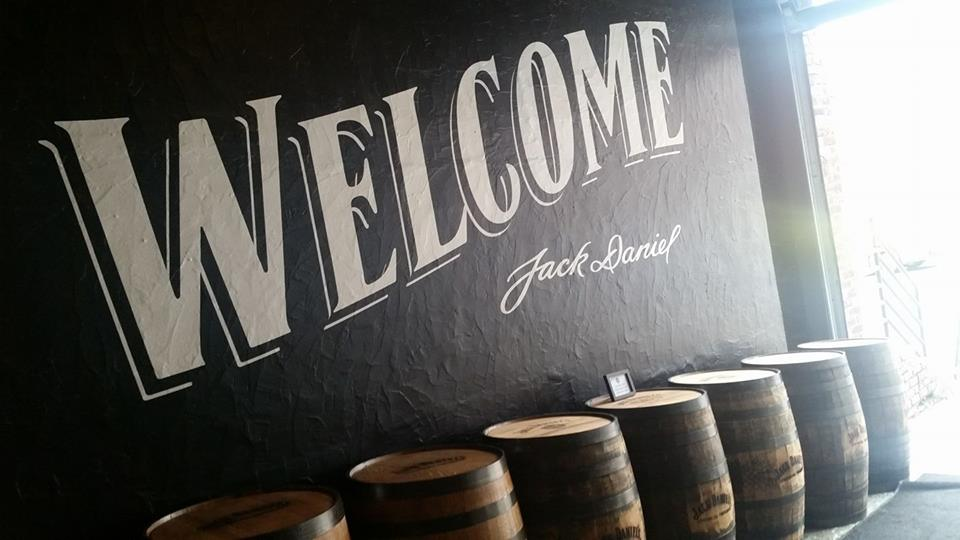 Jack Daniel's General Store - Location: 1310-101