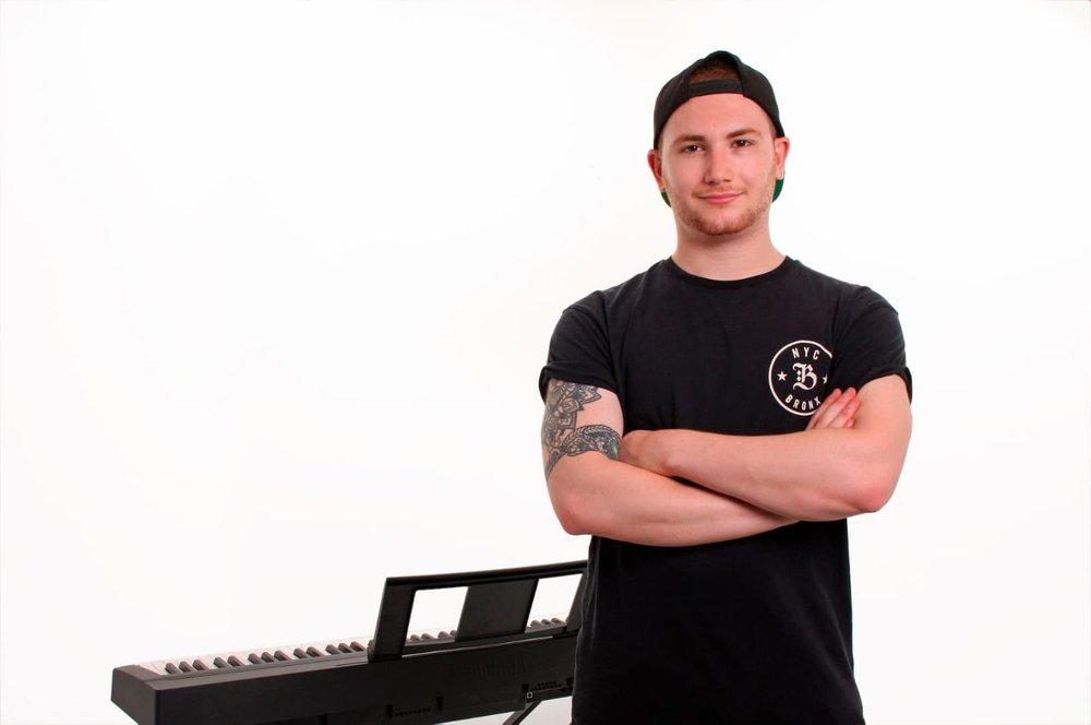 Sam Paterson  Vocal Coach