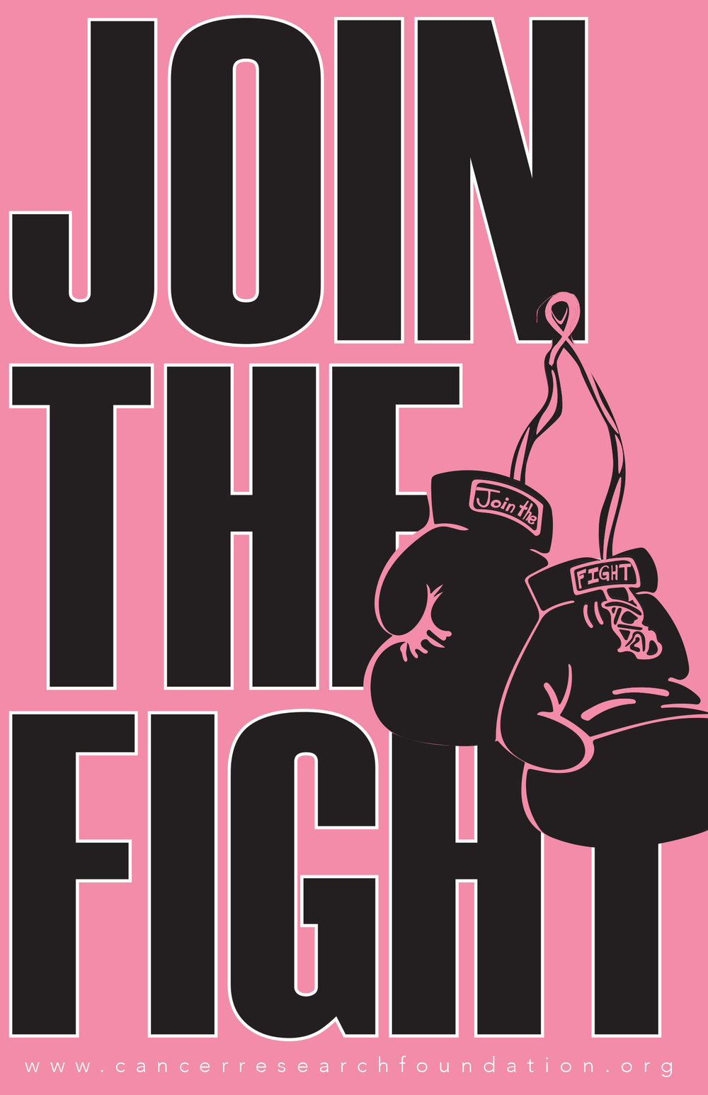 Join the Fight by Olivia Floyd, Missouri