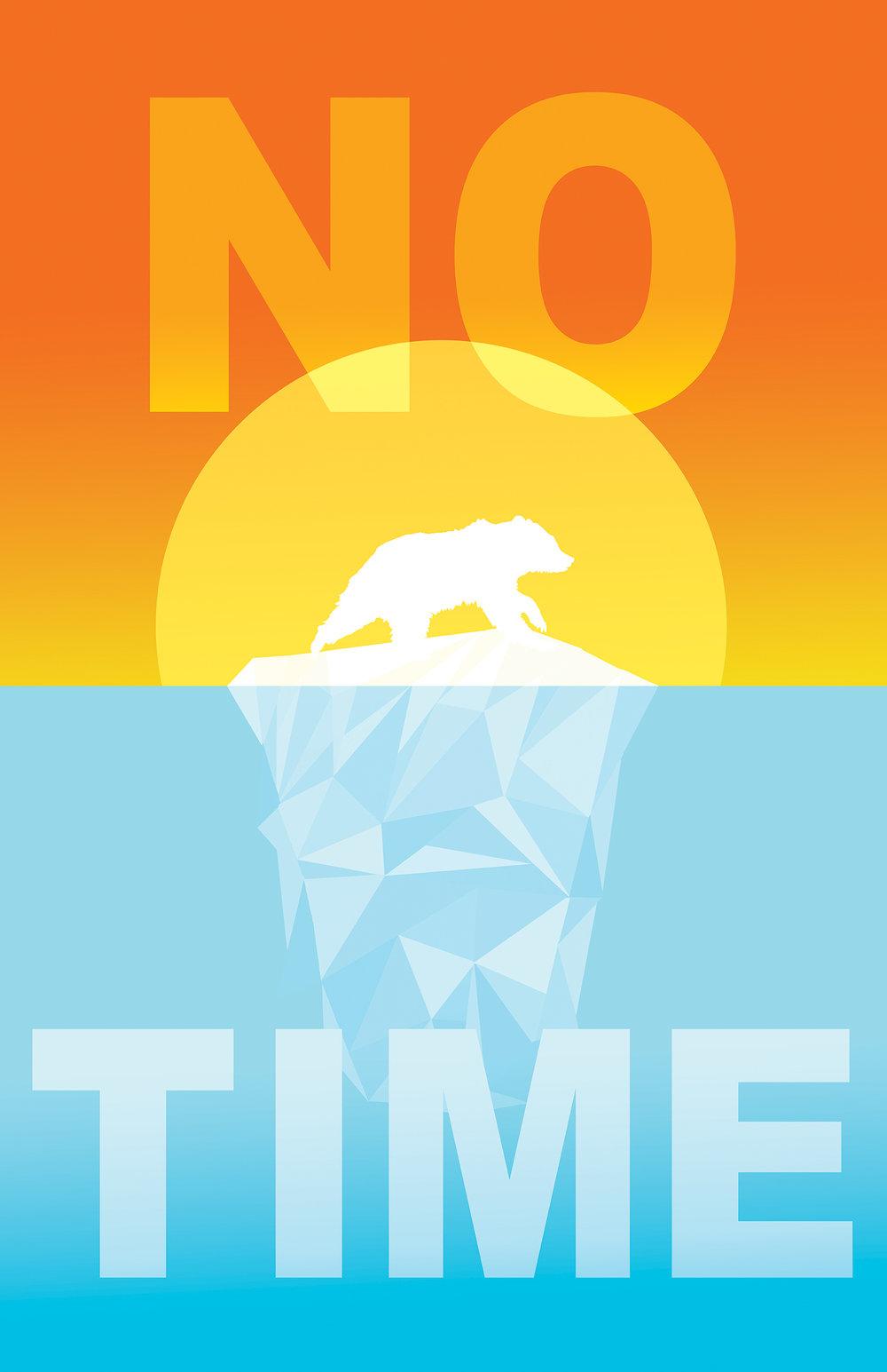 No Time by Riley Carson, Utah
