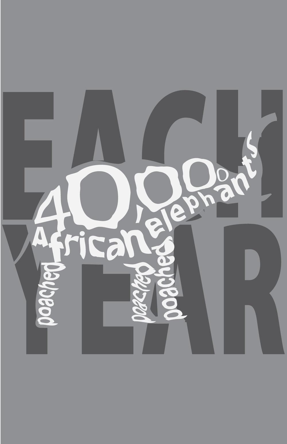 Each Year by Isana Raja