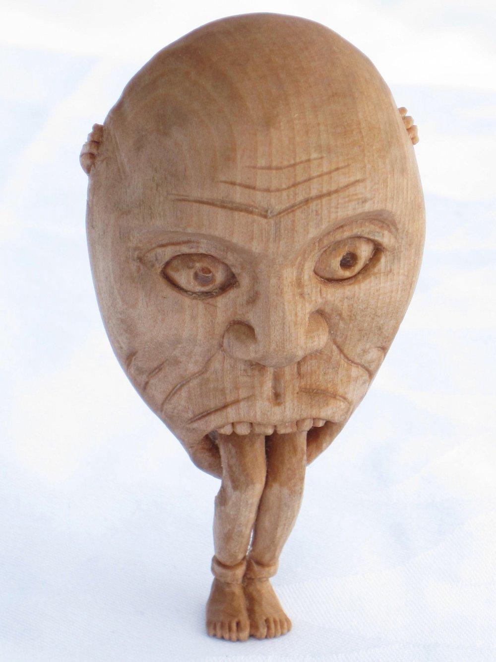 """Mask, 4 x 2 x 1.5"""""""