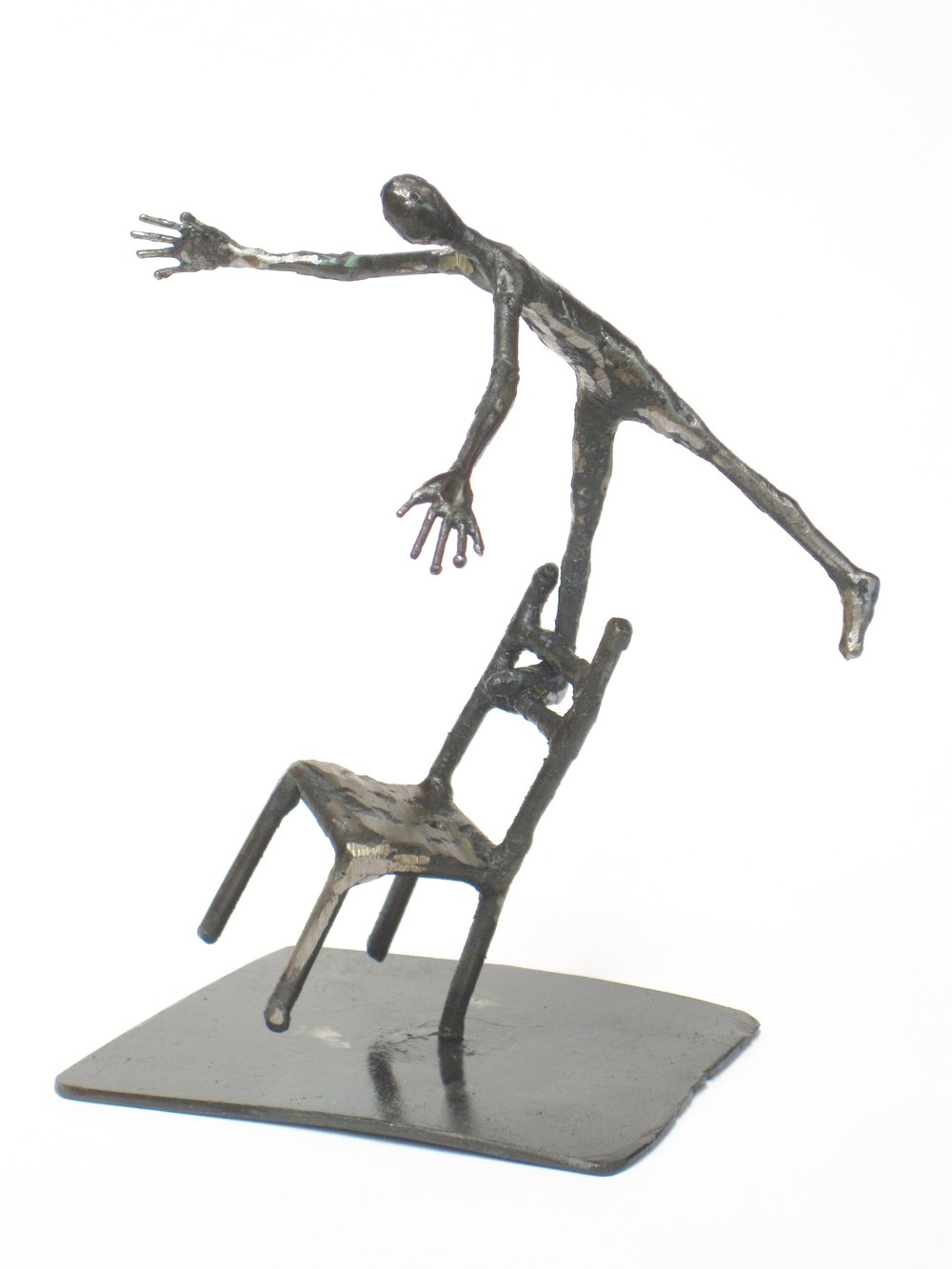 *Chair Balancer, 5 x 3 x4""