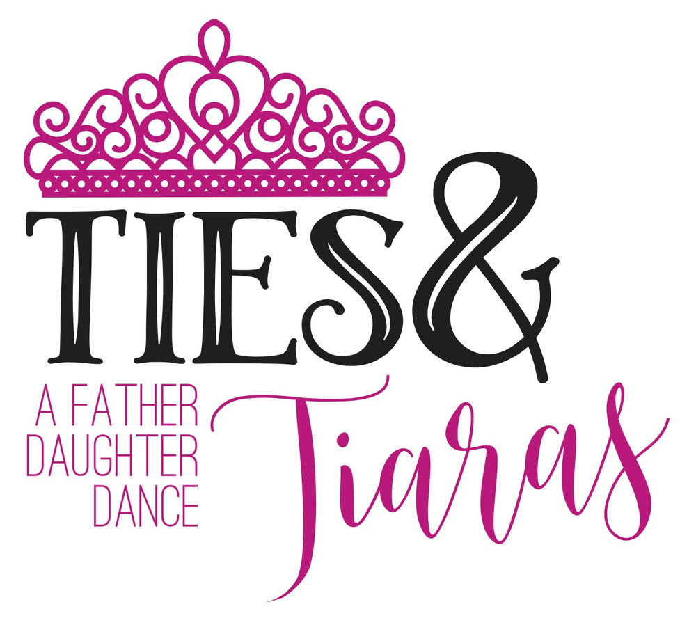 Daddy and daughter dance clip art