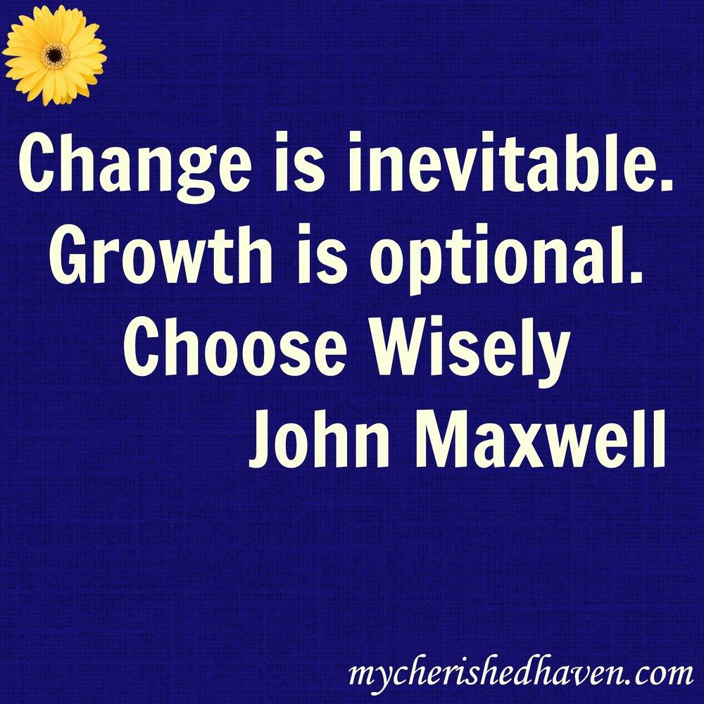 growthisoptional