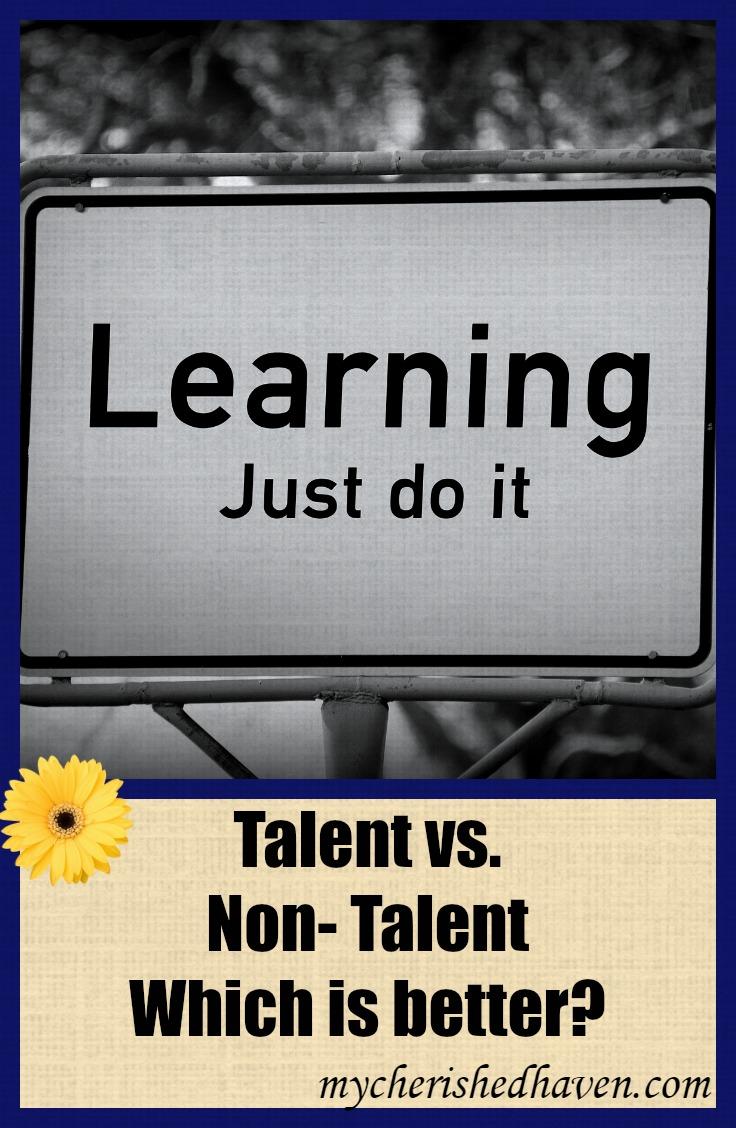 talentvsnontalent