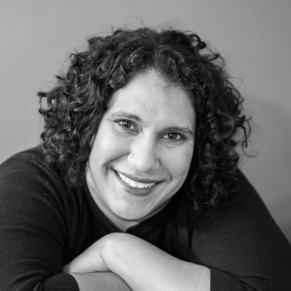 Olga TorresChief Optimization Officer -
