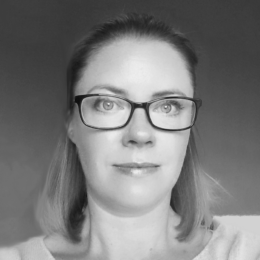 Claire EnglandDirector of Effectiveness -