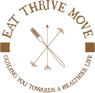 Eat Thrive Move
