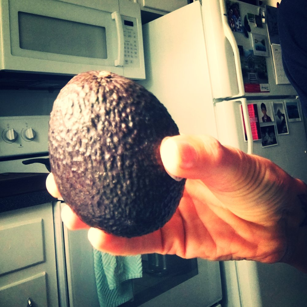 Avocado is a fruit. Did you know that?