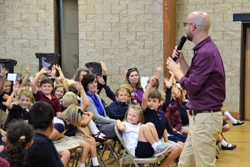 SD Smith speaks to students at Greenville Classical Academy (13).JPG