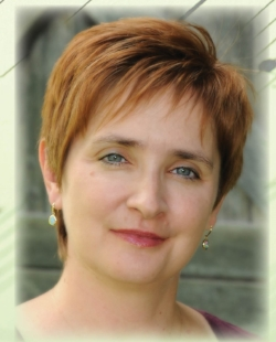 Linda Street, musical director for the MacKay Choristers