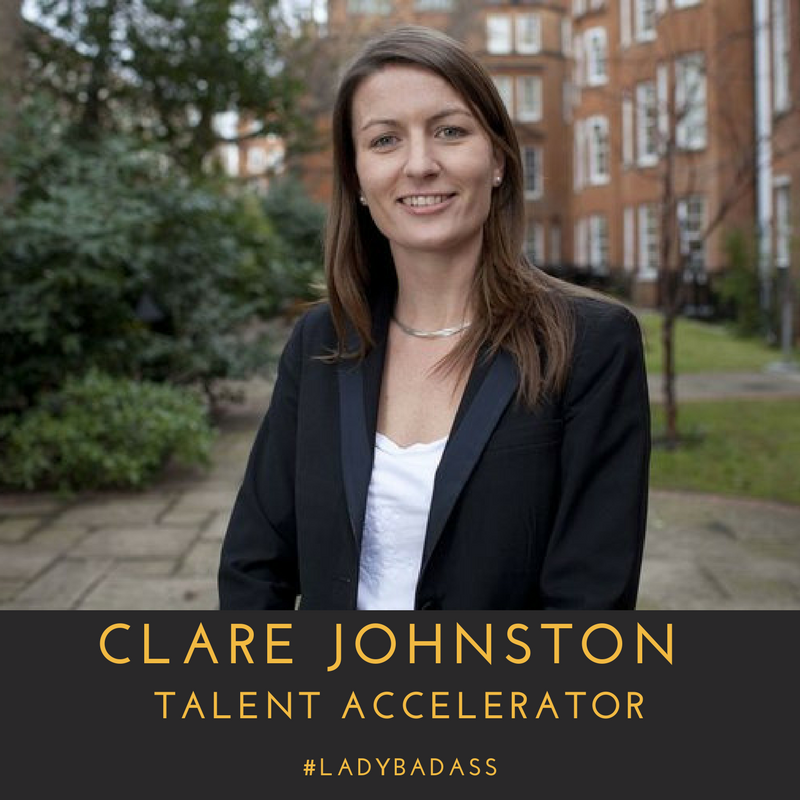 Clare has been matching exceptional talent with exceptional and disruptive digital businesses since founding The Up Group and Digital Masters.  As a result she discovers, places and celebrates #ladybadassery across Europe very day.  She is a #ladybadass to be admired..