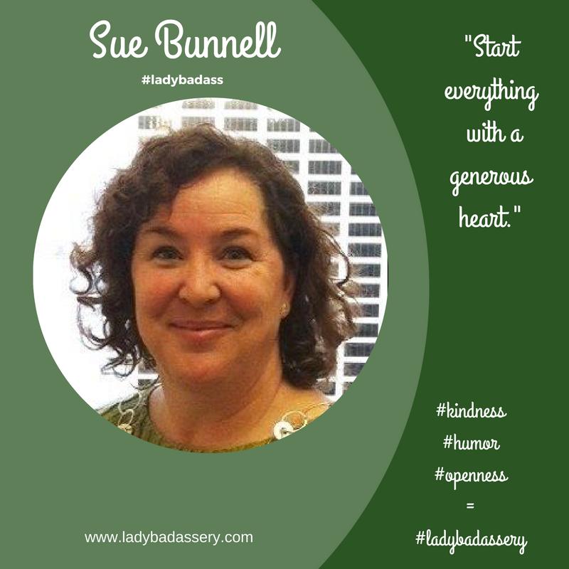 Sue Bunnell