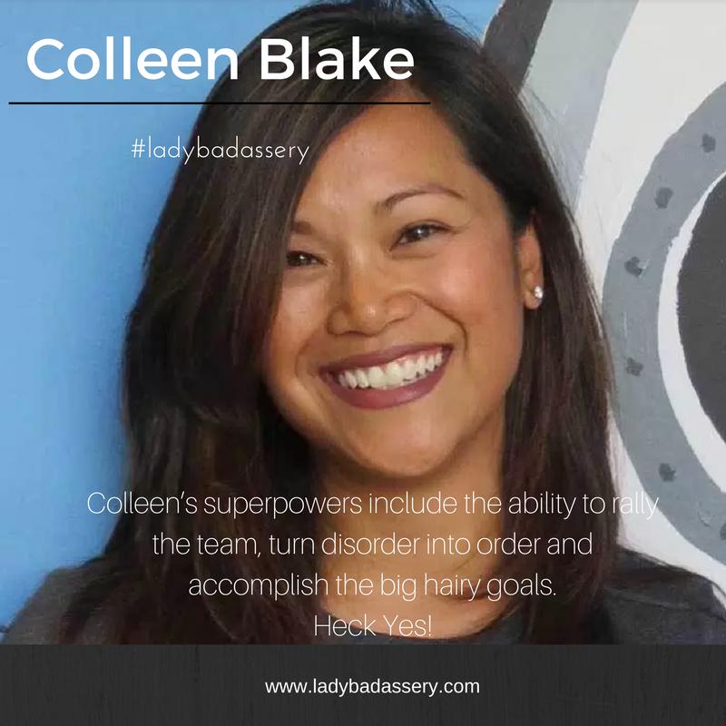 Colleen Blake