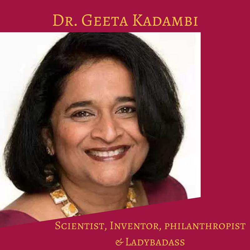 Geeta Kadambi