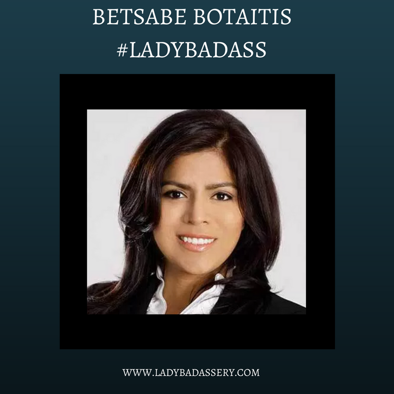 Betsabe Botaitis