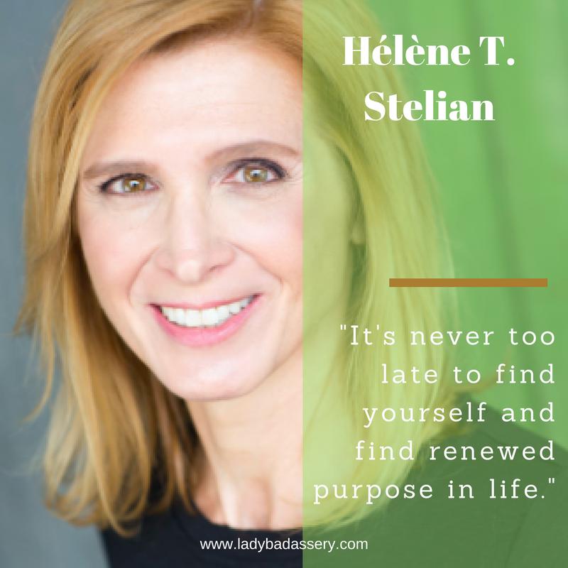 Helene Stelian