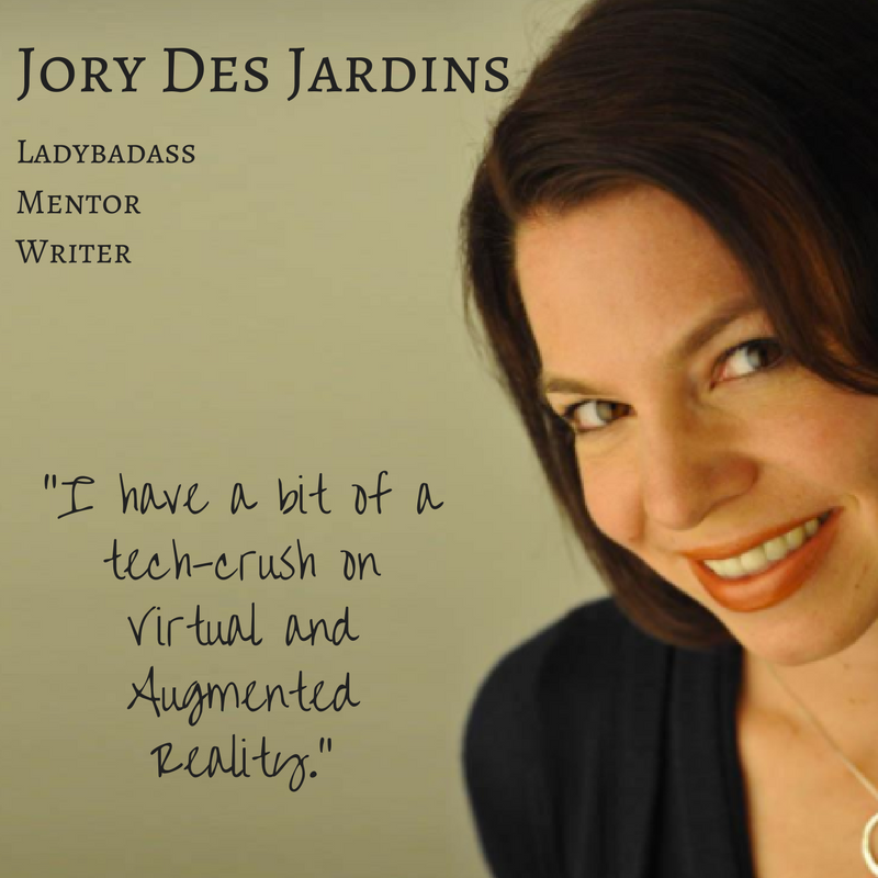 Jory Des Jardins
