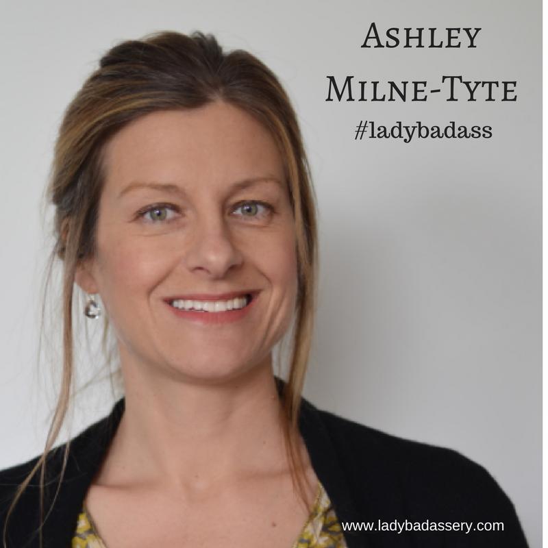 Ahsley Milne-Tyte