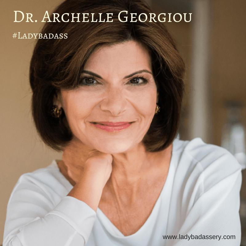 Dr. Archelle Georgiou