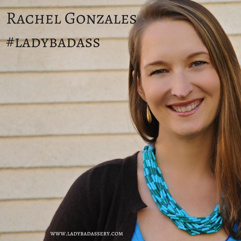 Rachel Gonzales